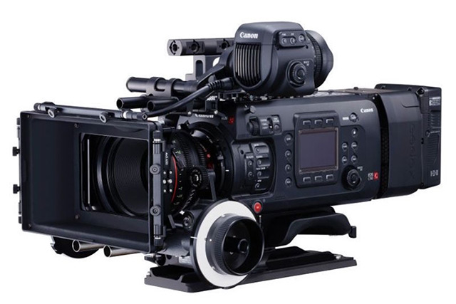 canon lance une cam ra cinema plein format l eos c700 ff afcinema. Black Bedroom Furniture Sets. Home Design Ideas