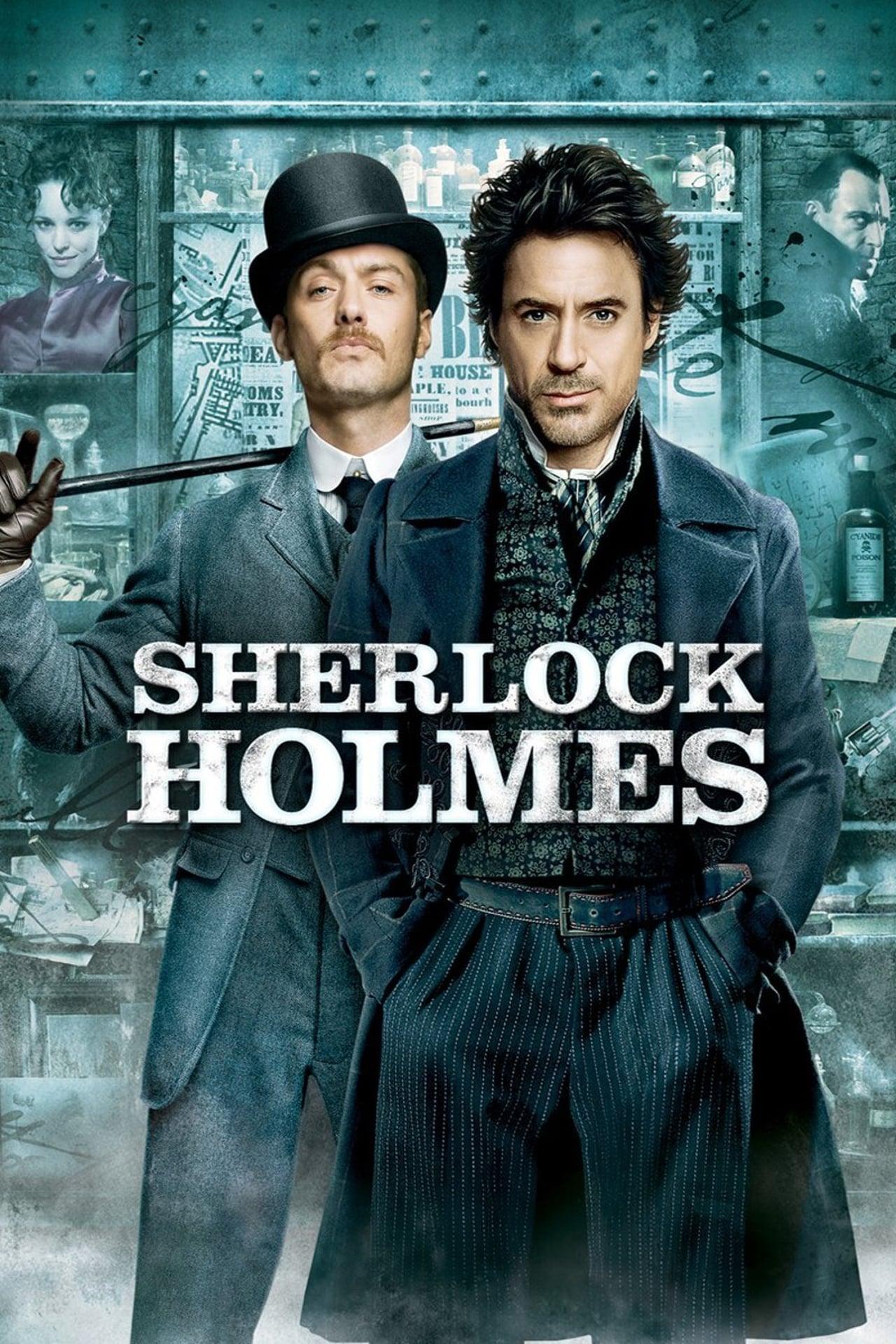 Sherlock Holmes Alte Filme Deutsch