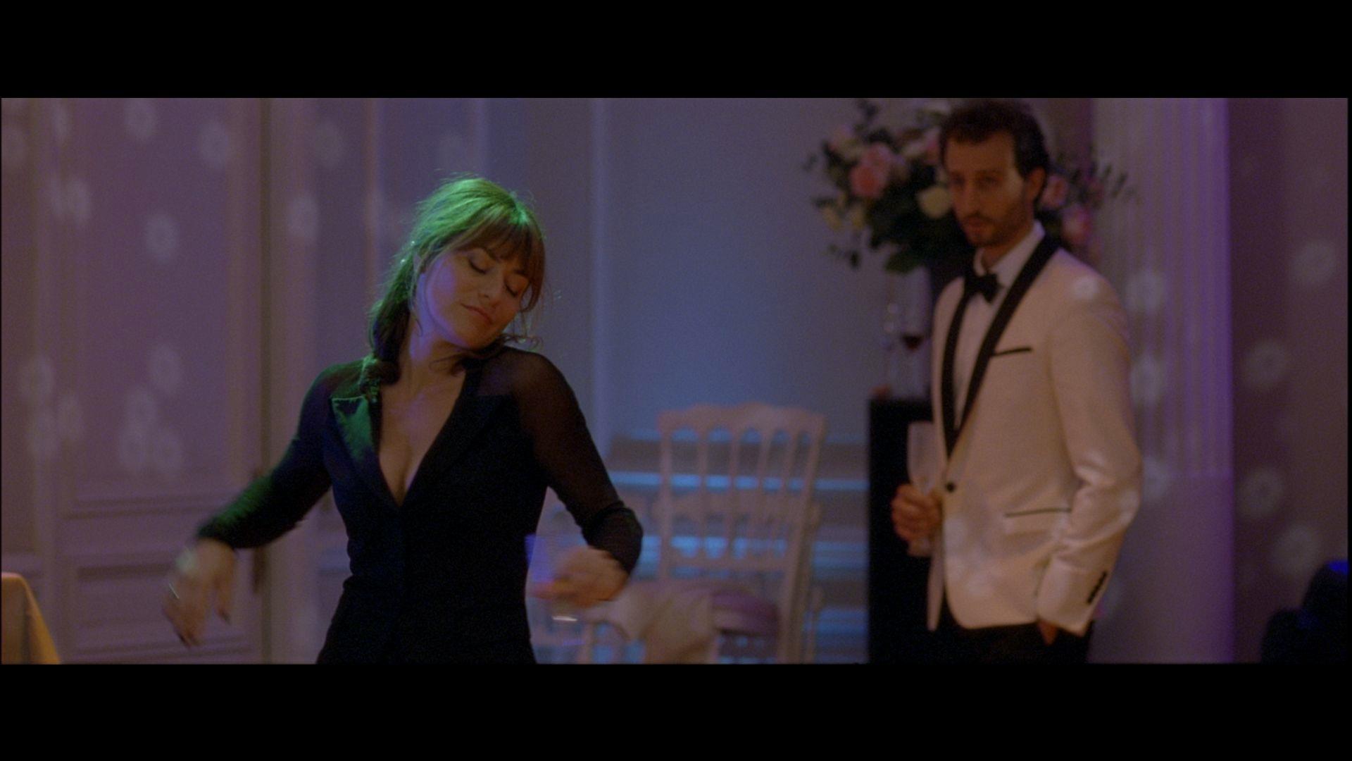 Plan de table - film Afcinema