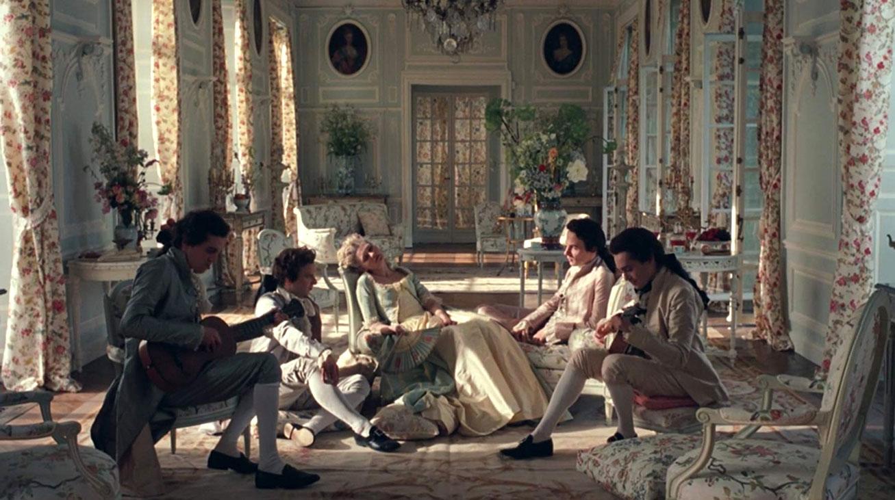 """Marie Antoinette"""", de Sofia Coppola, projeté au Ciné-club de l'ADC -  Afcinema"""