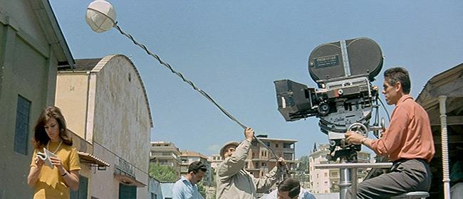 In memoriam of Raoul Coutard: messages from AFC cinematographers