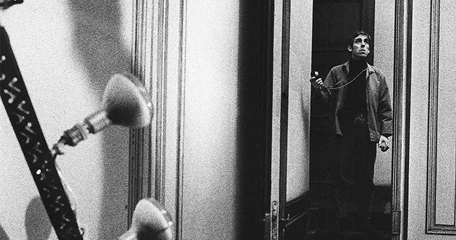 "Coutard, ""First Name: Raoul"" Raoul Coutard has passed away"