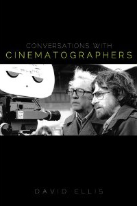 "A paraître, ""Conversations with Cinematographers"""