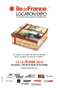 Location Expo 2014