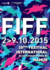 30ème Festival International du Film Francophone de Namur