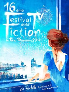 16e Festival de la Fiction TV