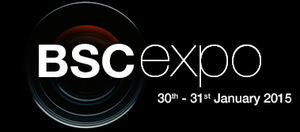 BSC Expo 2015