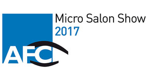 AFC Micro Salon Show 2017 : important dates