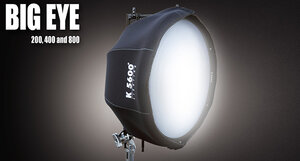 Le Big Eye de K 5600 Lighting Par Matt Workman