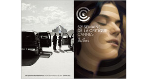 The 66th Cannes Film Festival's parallel sections unveil their selection The films from the Directors' Fortnight and the International Critics Week