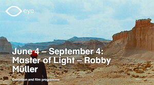 """Master of Light : Robby Müller"", exposition et projections"