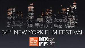 54e Festival du Film de New York
