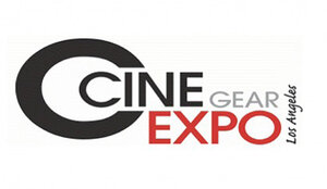 Cine Gear Expo Los Angeles 2012
