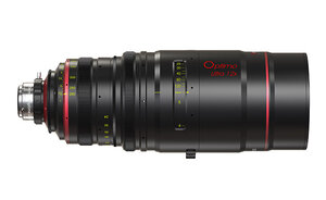 The new Optimo Ultra 12x, by Angénieux