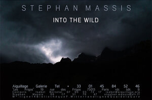 """Into the Wild"", exposition photographique de Stephan Massis, AFC"