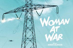 """Woman at War"", de Benedikt Erlingsson, ouvre le Ciné-club de l'AFSI"