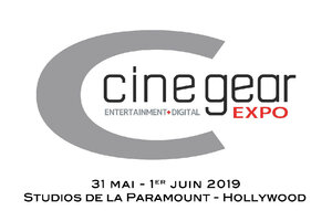 Cine Gear Expo LA 2019