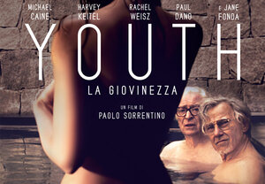 "Cinematographer Luca Bigazzi discusses his work on Paolo Sorrentino's film ""Youth"" Luca Bigazzi falls for HDR"