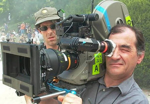 Passing of Carlo Varini, AFC Cinematographer