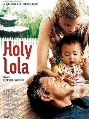 affiche Holy Lola