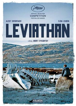 "Cinematographer Mikhail Krichman, RGC, discusses his work on ""Leviathan"", by Andrei Zvyagintsev A modern Russian western"
