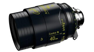 40 mm T 2,3 anamorphique Cooke /i