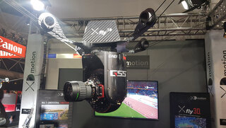 Stand IBC XD motion