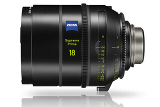 Zeiss Supreme Prime 18 mm