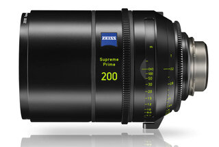 Zeiss Supreme Prime 200 mm