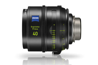 Zeiss Supreme Prime 40 mm