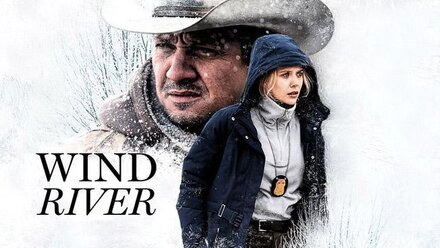 "Cinematographer Ben Richardson discusses his work on Taylor Sheridan's film ""Wind River"" Predatory Nature"