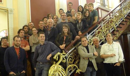Back to Camerimage 2013