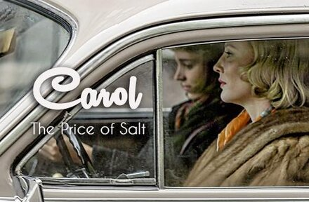 "Cinematographer Ed Lachman, ASC, speaks about his work on Todd Haynes's ""Carol"" A poetic and realist film"