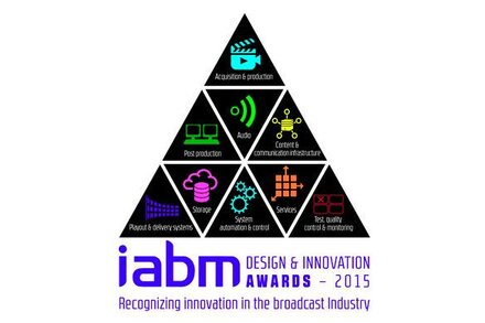 "Un Prix ""IABM Design & Innovation"" décerné au Cantar-X3 d'Aaton-Digital"