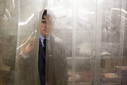 "Cinematographer Manuel Alberto Claro, DFF, discusses Lars Von Trier's ""The House That Jack Built"""