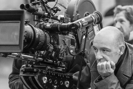 7th edition of the Angenieux ExcelLens in Cannes: Tribute to Bruno Delbonnel, AFC, ASC