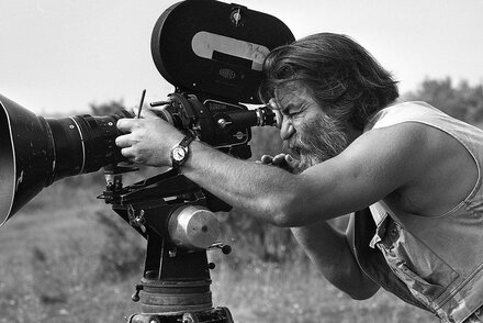 Death of Hungarian cinematographer and director Sándor Sára, HSC By Marc Salomon, AFC consulting member