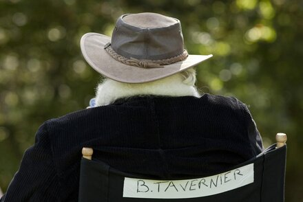 In Memoriam of Bertrand Tavernier