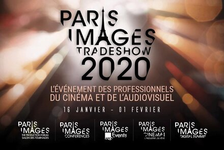 Paris Images Trade Show (PITS) n° 7