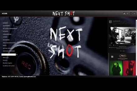 The June news from Next Shot