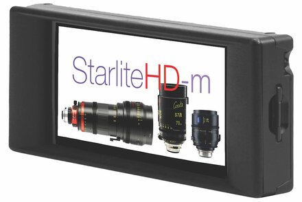 "StarliteHD-m ""Metadator"", monitor with metadata aggregator"