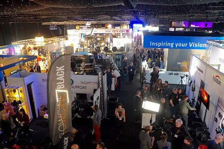 Look back on the BSC Expo 2018 By Richard Andry, AFC President