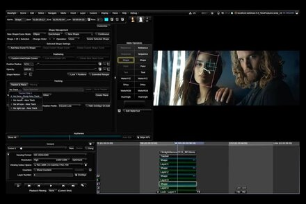 Register Now for Colour Online with Baselight
