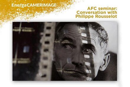 "Conversation avec Philippe Rousselot, AFC, ASC Chinese ""Bol"""