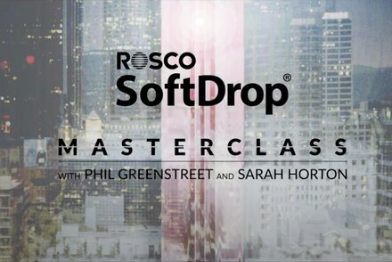 Watch The Rosco SoftDrop® Masterclass Videos