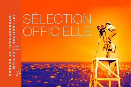 Announcement of the Official Selection at the 72nd Annual Cannes Film Festival