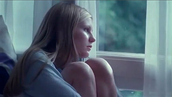 """The Virgin Suicides"""