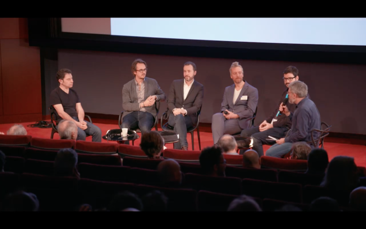 "2019 Postproduction Days Conference: ""HDR, current status and prospects"""